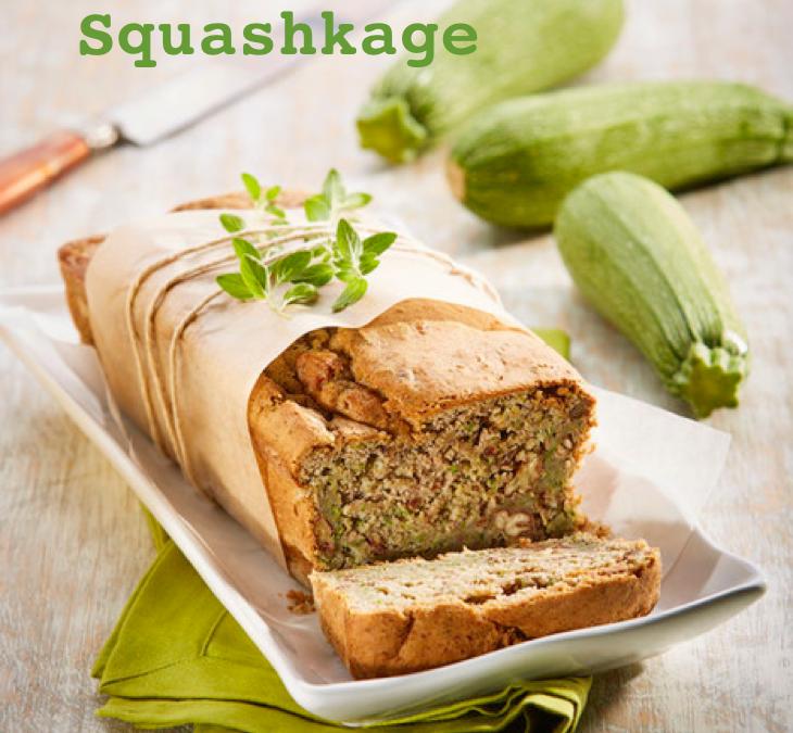 Squashkage