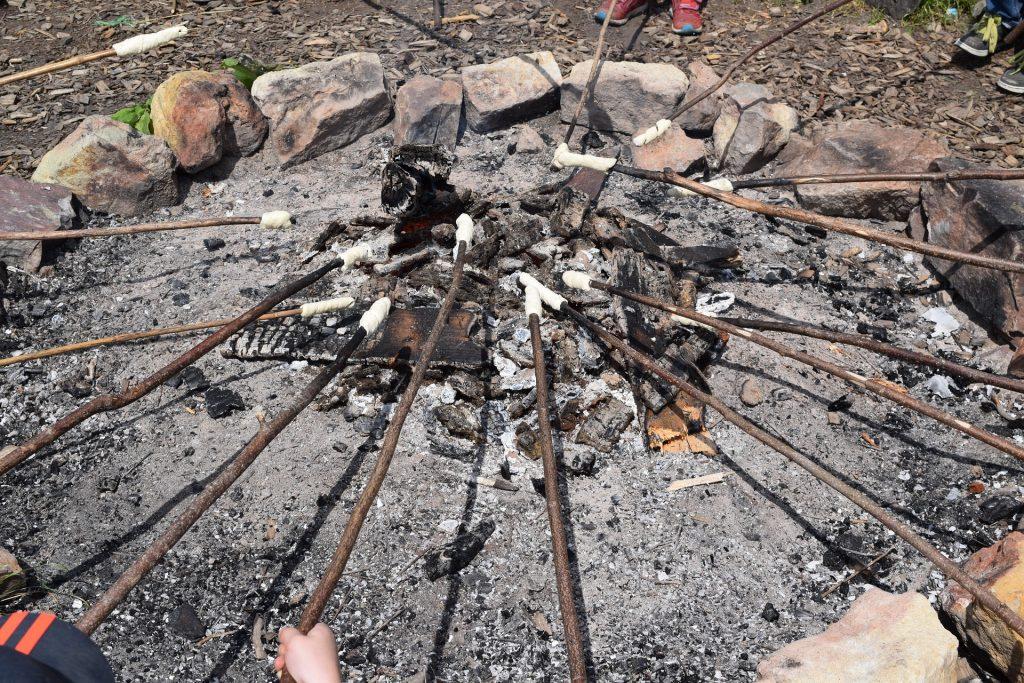 campfire-876635_1920