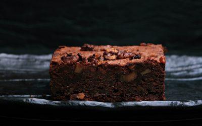 Chokolade Brownie