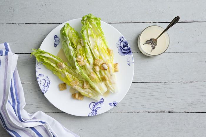 Cæsar salat dressing